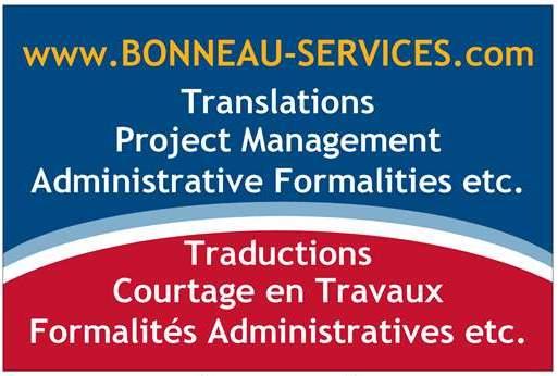Bonneau Services