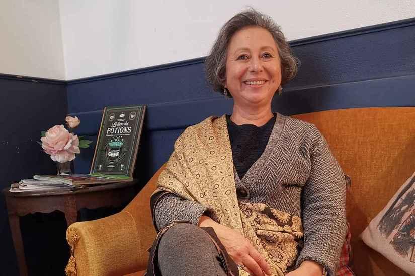 Aiesha Bonneau, Traductrice professionnelle