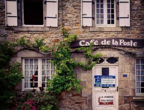 Brittany property market trends