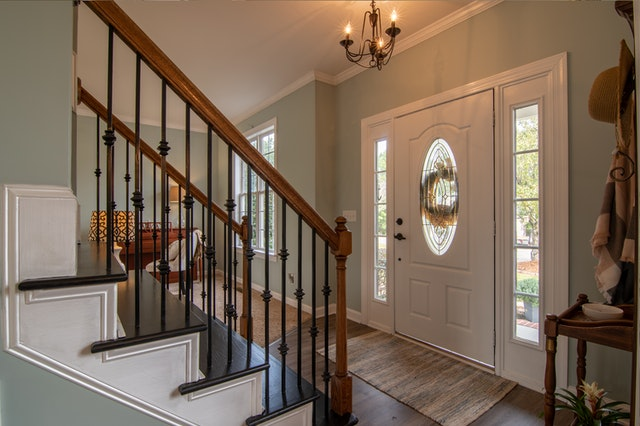 staging your home for property sales