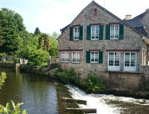 Guide to Buying a Property in France