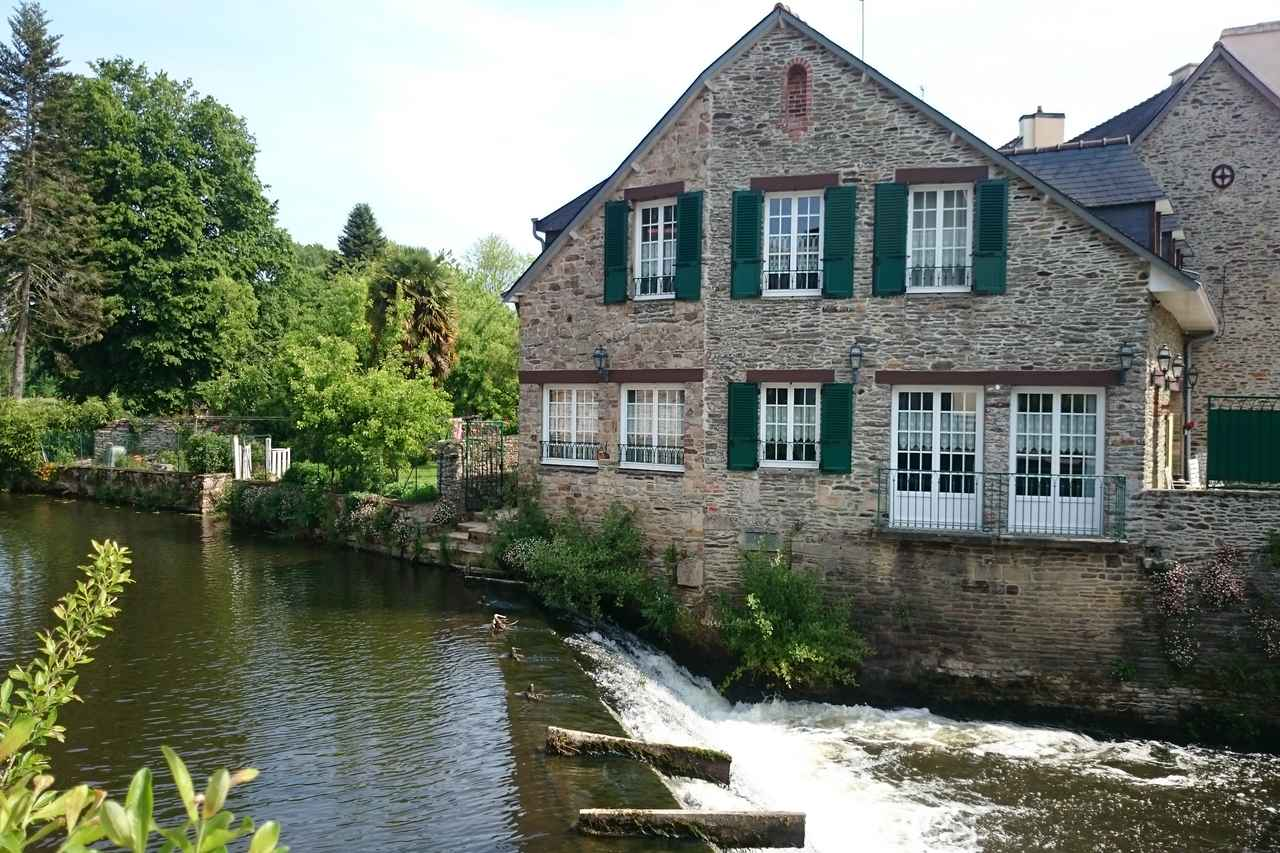 property-in-Brittany-France