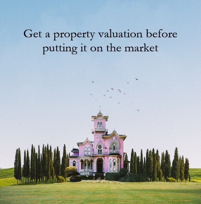 property-valuation