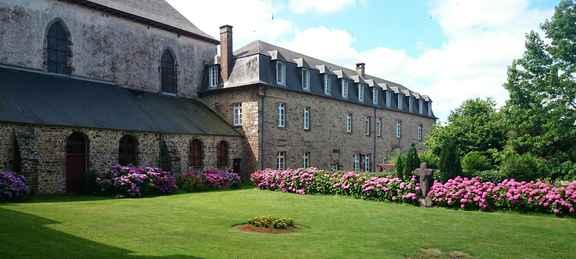 abbey-paimpont