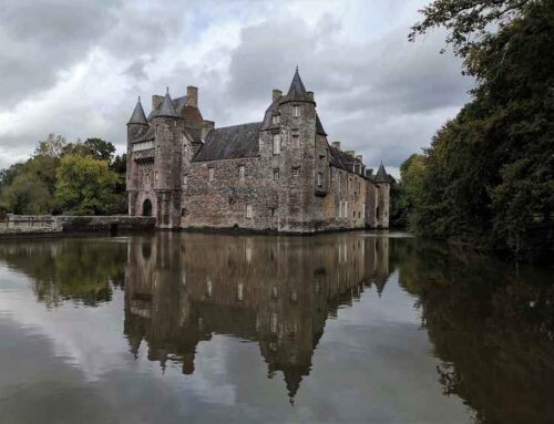 Brocéliande, Brittany's Mythical Forest